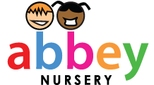 Abbey Nursery Logo